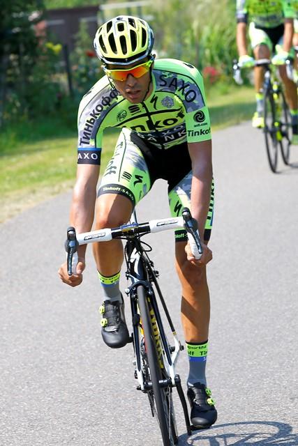 Альберто Контадор: Ради «Тур де Франс» я пожертвовал всем