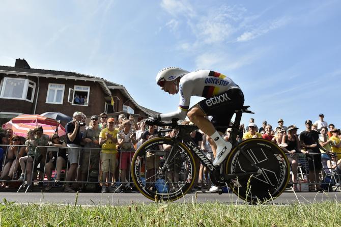 Тони Мартин, Фабиан Канчеллара, Том Дюмулин о 1-м этапе Тур де Франс-2015