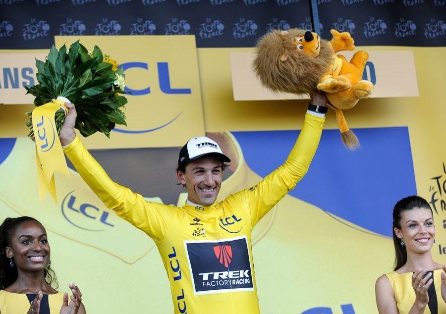Фабиан Канчеллара, Тур де Франс-2015