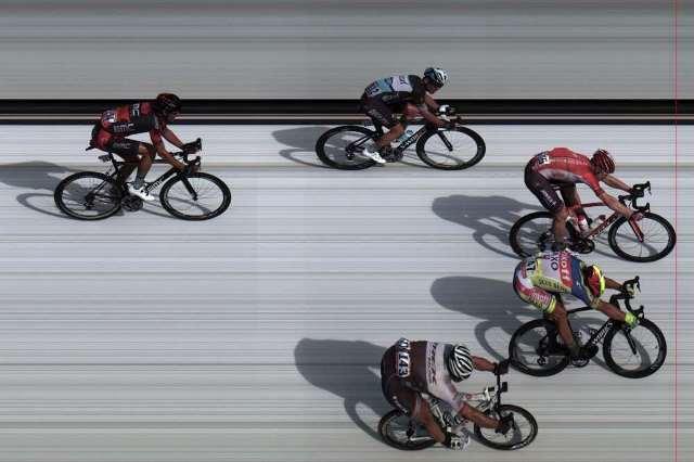 Марк Кэвендиш, Тони Мартин и Михал Квятковски о 2 Тур де Франс-2015