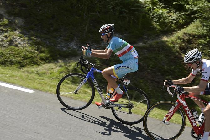 Винченцо Нибали, Джузеппе Мартинелли и Александр Винокуров о 10-м этапе Тур де Франс-2015