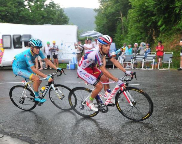 Страницы истории велоспорта: Тур де Франс - 2015