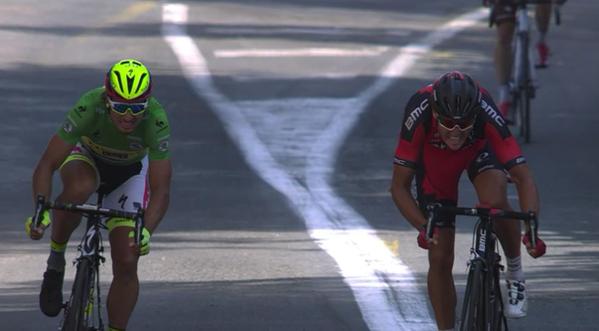 Грег Ван Авермат – победитель 13-го этапа Тур де Франс-2015