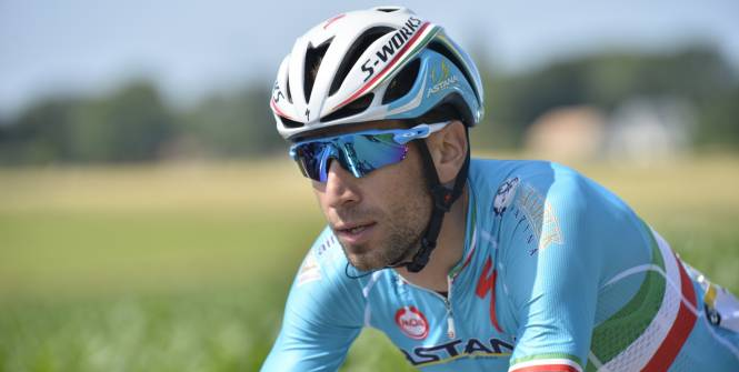 Тур де Франс-2015: обокрали Винченцо Нибали