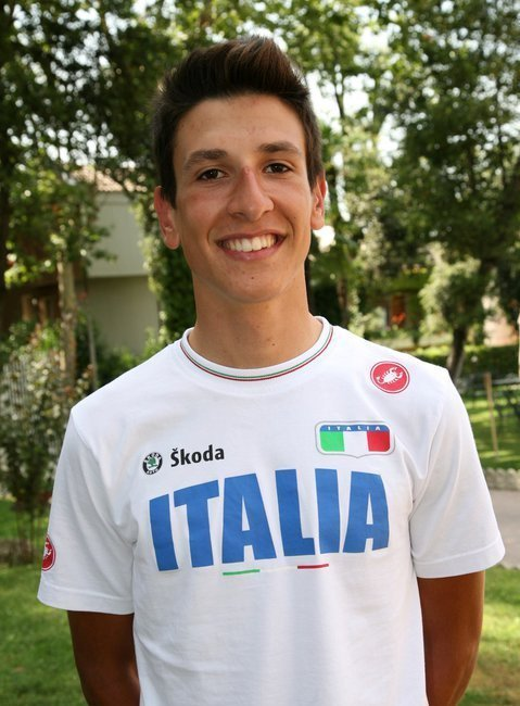 Давиде Мартинелли подписал контракт с командой Etixx - Quick-Step