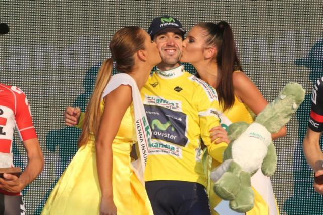 Йон Исагирре - победитель Тура Польши-2015