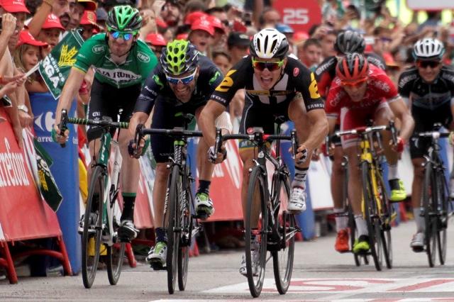 Кристиан Сбаральи: «Я не думал, что смогу выиграть»