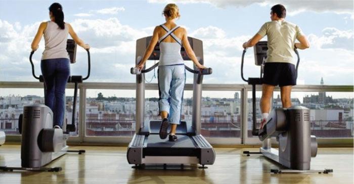 Самые популярные виды тренажеров для похудения