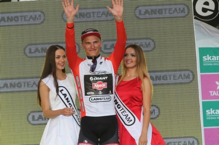 Дубль Маттео Пелукки на Туре Польши-2015