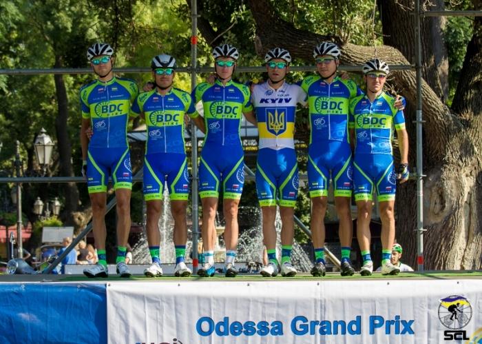 7 мыслей по итогам Гран-При Одессы