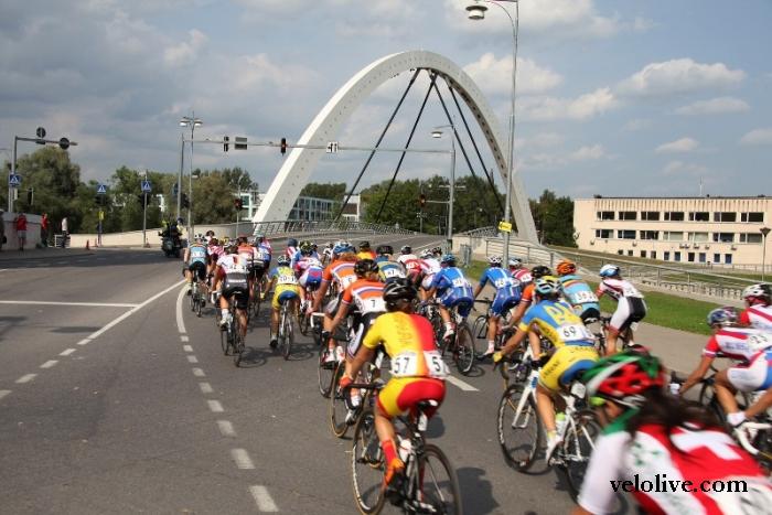 Тарту: чемпионат европейский, уровень мировой (часть 2)