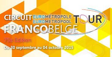 Tour de l'Eurometropole-2015. Пролог