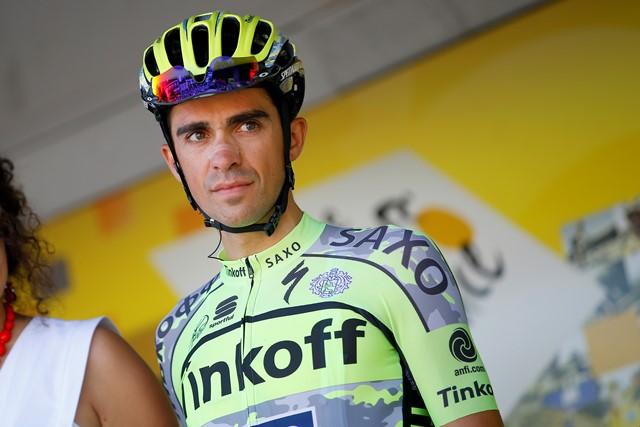 Альберто Контадор: Трасса «Тур де Франс-2016» будет сложной