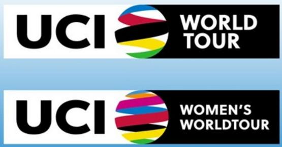 Международный Союз Велосипедистов представил логотипы Мирового тура