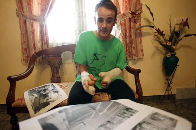 Серхио Пардилья ждёт извинения от организаторов Тура Страны Басков