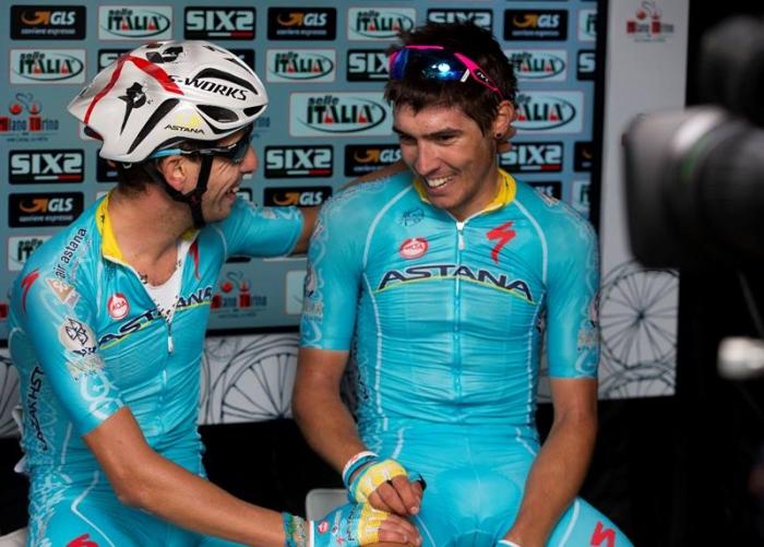 Диего Роса - победитель гонки Милан-Турин-2015