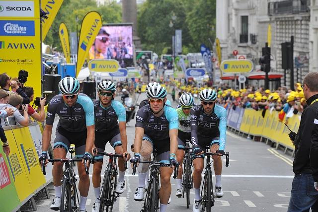 Британская команда ONE Pro Cycling получила проконтинентальную лицензию на 2016 год