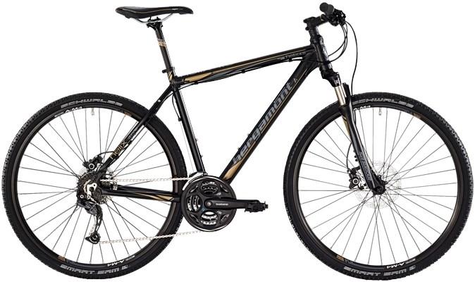 Велосипед становится необходимым элементом повседневной жизни