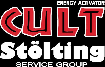 Прекращение сотрудничества компаний CULT Energy и Stolting Group