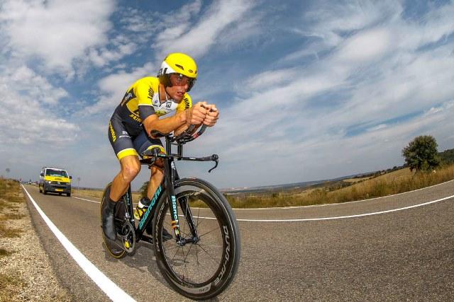 Компания Shimano продлила контракт с командой Sky и командой LottoNL-Jumbo