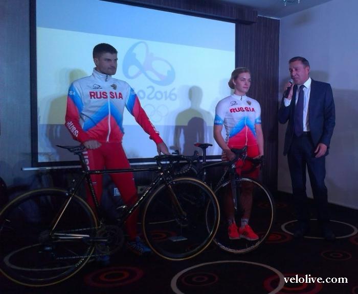 Юрий Кучерявый о треке, шоссейном велоспорте, допинг-контроле, BMX и маунтинбайке в России