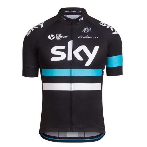 """Новая велоформа команды """"Sky"""" на 2016 год"""