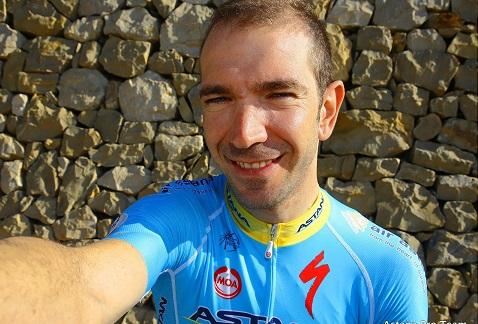 Алессандро Ванотти: «Я должен восстановиться к Джиро д'Италии»