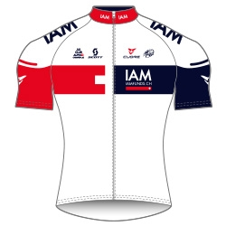 Команды Мирового Тура 2016: IAM Cycling (IAM) - SUI