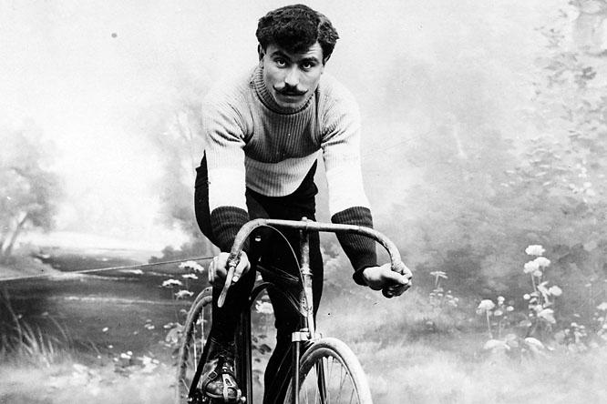 Страницы истории велоспорта: Париж-Рубэ-1911