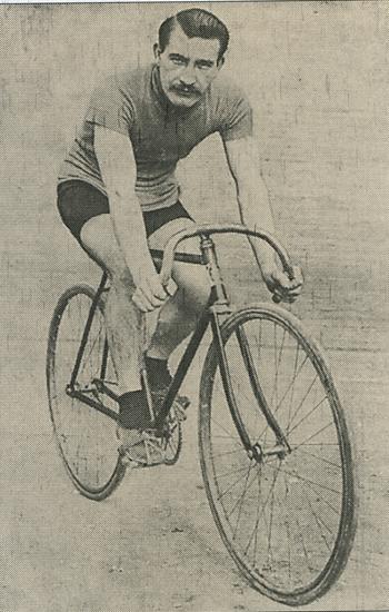 Страницы истории велоспорта: Париж-Рубэ-1912