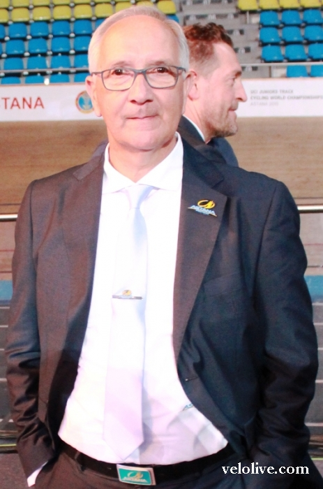 Джузеппе Мартинелли о планах Фабио Ару, Фугльсанга и Кангерта на сезон 2017 года