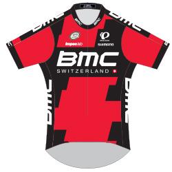 Команды Мирового Тура 2016: BMC Racing Team (BMC) - USA