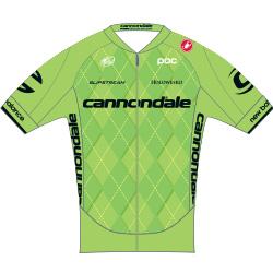 Команды Мирового Тура 2016: Cannondale Pro Cycling Team (CPT) - USA