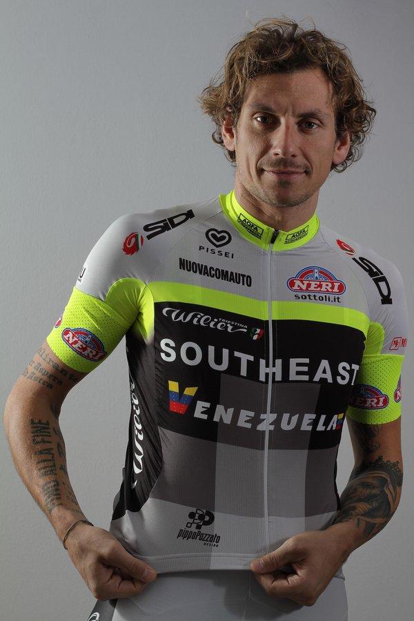 Филиппо Поццато подписал контракт с командой Southeast - Venezuela