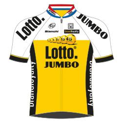 Команды Мирового Тура 2016: Team Lotto NL - Jumbo (TLJ) - NED