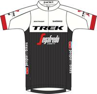 Команды Мирового Тура 2016: Trek - Segafredo () - USA