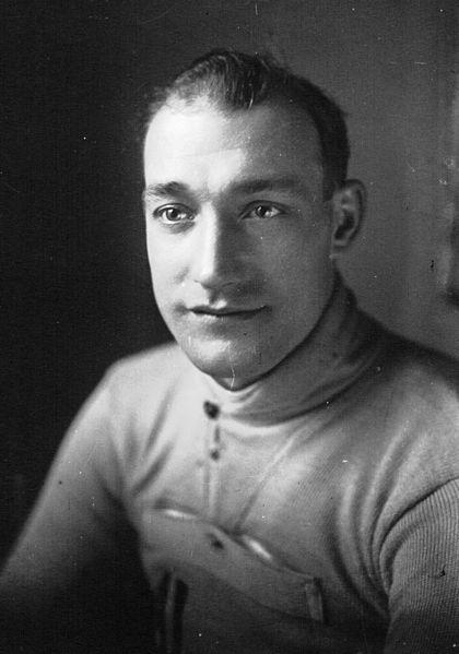 Страницы истории велоспорта: Париж-Рубэ-1928