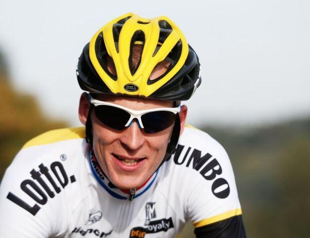 Роберт Гесинк и Вилко Келдерман о своих планах до Тур де Франс-2016