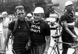 Страницы истории велоспорта: Париж-Рубэ-1933