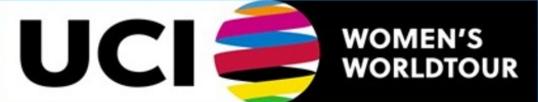 Календарь соревнований Мирового Тура 2016 у женских велокоманд