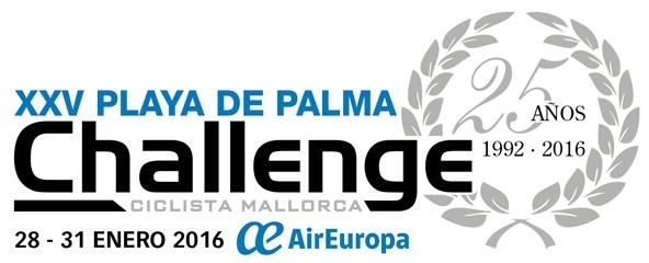 Mallorca Challenge 2016