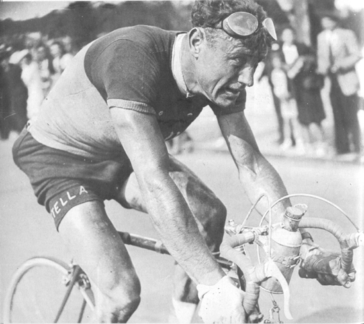 Страницы истории велоспорта: Париж-Рубэ-1949