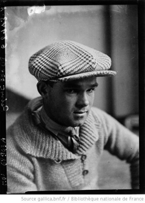 Страницы истории велоспорта: Париж-Рубэ-1934