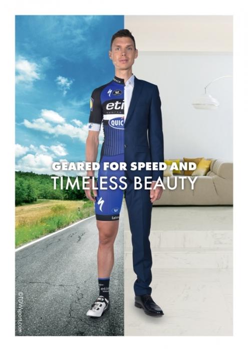 Quick Step - 18 лет в велоспорте