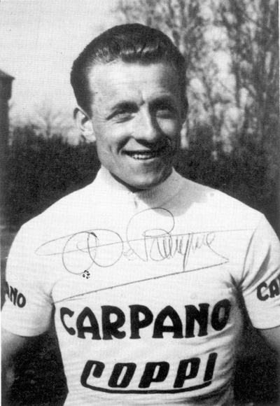 Страницы истории велоспорта: Париж-Рубэ-1957