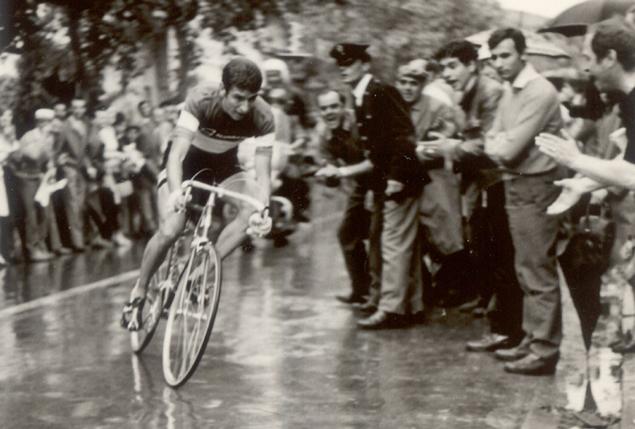 Страницы истории велоспорта: Париж-Рубэ-1966