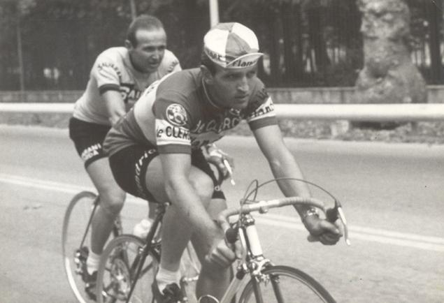 Страницы истории велоспорта: Париж-Рубэ-1969