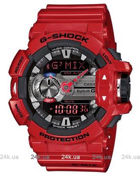 Casio G-Shock – лучшие часы для велосипедиста