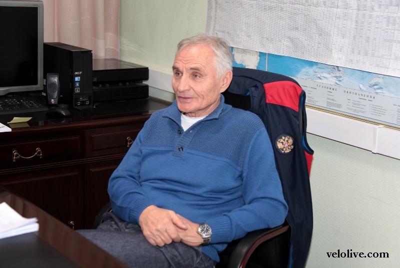 Александр Кузнецов: «Если это действительно борьба с допингом, то почему наказывают невиновных?»