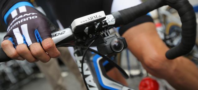 Война за прямой эфир с велогонок объявлена!